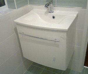 Bathroom Plumbing And Maintenance Services In New Milton P